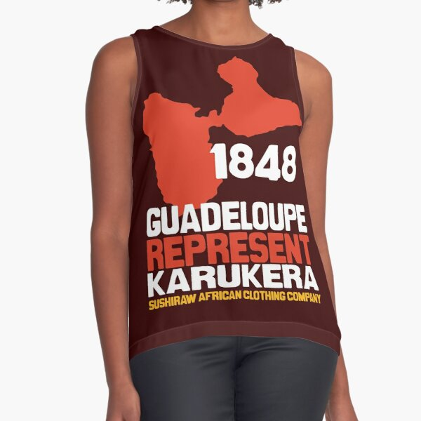 Guadeloupe 1848 Top duo