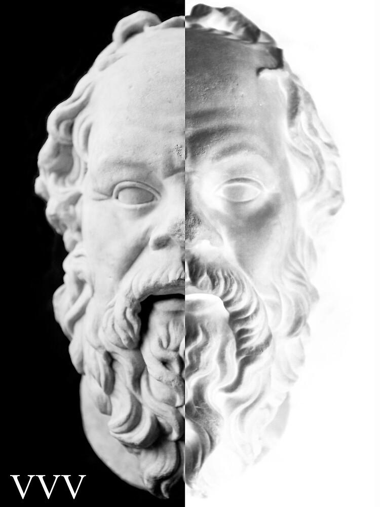 Aristotle by ThreeV