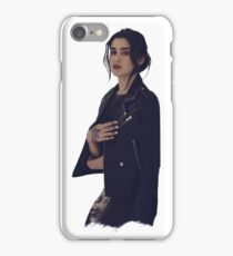 Lauren Jauregui BB Cover iPhone Case/Skin