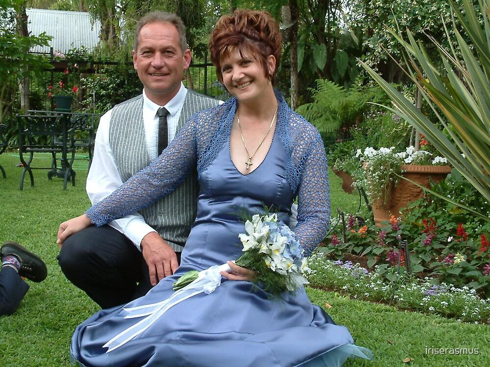 Wedding by iriserasmus