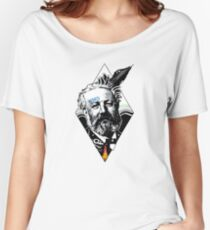Jules Verne Women's Relaxed Fit T-Shirt
