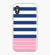 Cotton Candy Sea iPhone Case