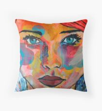 Aisling Throw Pillow