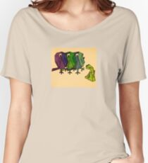 Guardian Of The Flock Women's Relaxed Fit T-Shirt