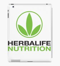 Herbalife iPad Case/Skin
