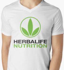 Herbalife Men's V-Neck T-Shirt