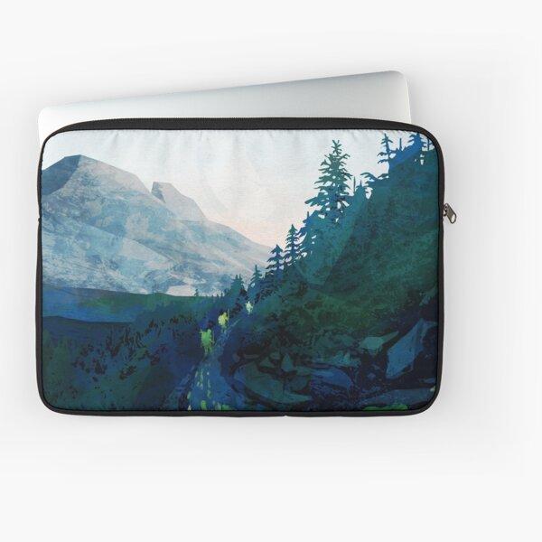 Heritage Art Series - Jade Laptop Sleeve
