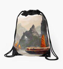 Long: Drawstring Bags | Redbubble