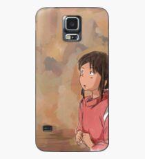 Funda/vinilo para Samsung Galaxy Chihiro