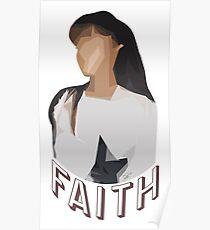 Ariana - Faith Poster