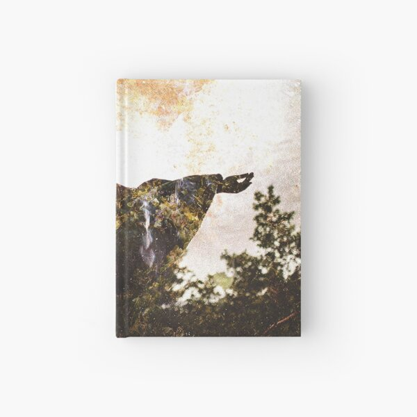 L'Augure Hardcover Journal