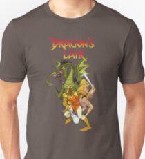 Dragon's Lair - Arcade Variant Unisex T-Shirt