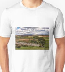 Ribblehead Viaduct Unisex T-Shirt