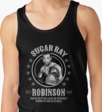Camiseta de tirantes Sugar Ray Robinson