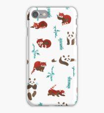 Pandou Panda iPhone Case/Skin