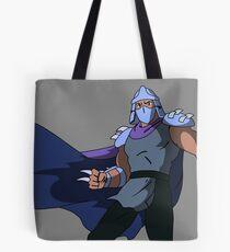 Shredder Tote Bag