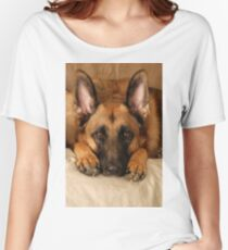My Loyal Friend Women's Relaxed Fit T-Shirt