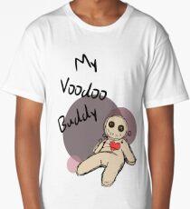 My Voodoo Buddy Long T-Shirt