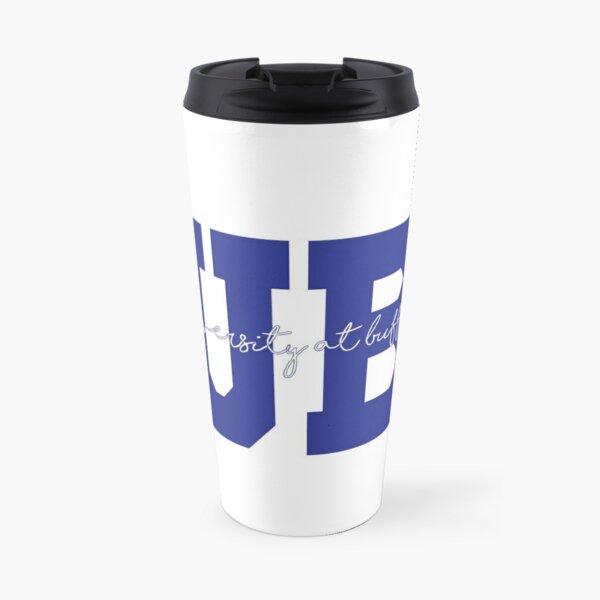 University at Buffalo Travel Mug
