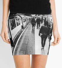 Underground. Mini Skirt