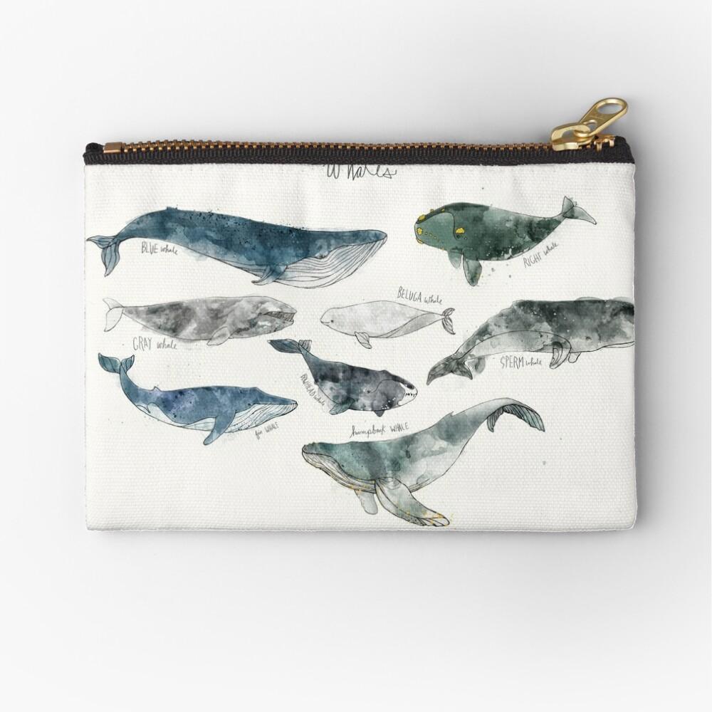 Wale Täschchen