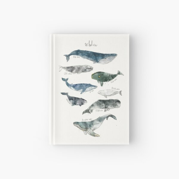 Wale Notizbuch