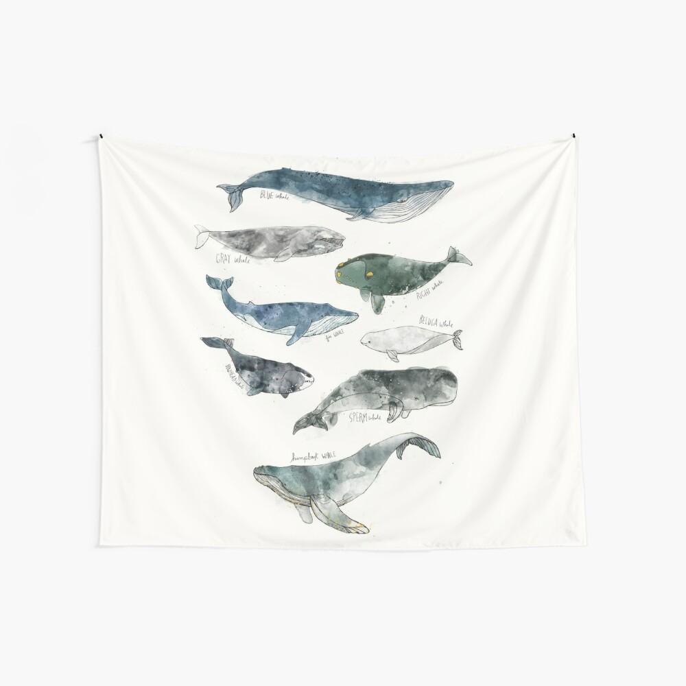 Wale Wandbehang