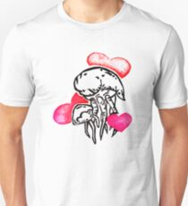 Netch Love Unisex T-Shirt