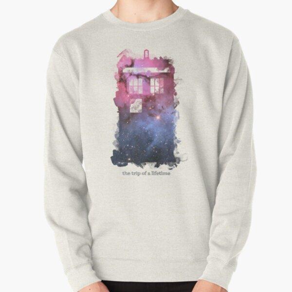 Trip of a Lifetime shirt Pullover Sweatshirt