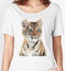 Little Tiger Relaxed Fit T-Shirt