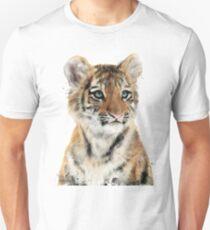 Little Tiger Slim Fit T-Shirt