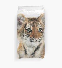 Little Tiger Duvet Cover