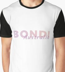 Bondi Beach Australia Graphic T-Shirt