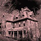 Spirit House by Wini Minerd
