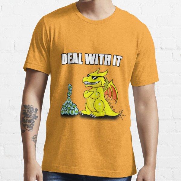 Rare Trolled Essential T-Shirt