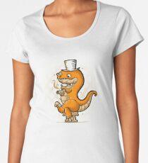 Vintage Rex Women's Premium T-Shirt