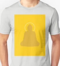 Minimalist Ratnasambhava Buddha Unisex T-Shirt