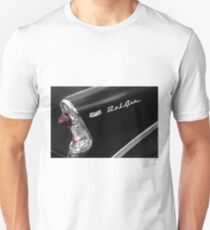 Black 1956 Belair T-Shirt
