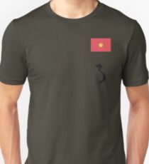 Vietnam Unisex T-Shirt