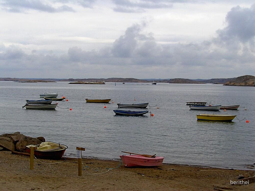 småbåter by berithei