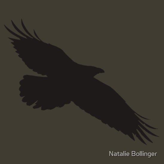 TShirtGifter presents: Raven