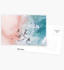 bonheur de la mer Cartes postales