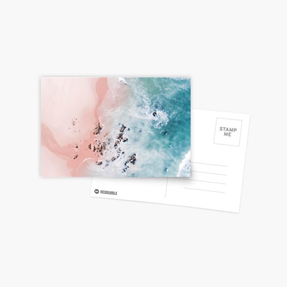 sea bliss Postcard