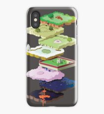 Your Sanctuary (Earthbound) iPhone Case