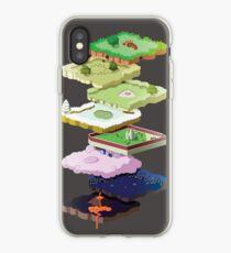 Dein Heiligtum (erdgebunden) iPhone-Hülle & Cover