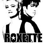 Roxette by gorgeouspot