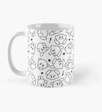 Kirby Mass Attack! Mug