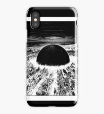 Akira Explosion iPhone Case/Skin