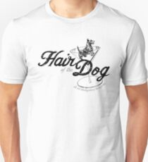 Hair of the Dog Original Slim Fit T-Shirt