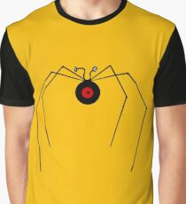 Robot Spy from Jonny Quest Graphic T-Shirt